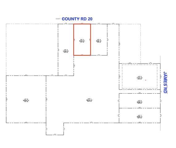 20750 Lot 3 Miflin Rd, Foley, AL 36535 (MLS #289206) :: Ashurst & Niemeyer Real Estate