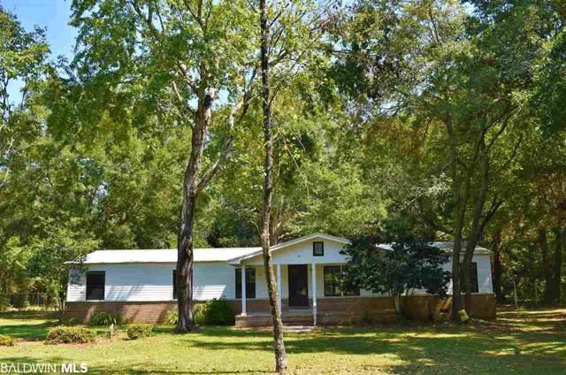 19288 Three Rivers Rd, Seminole, AL 36574 (MLS #289208) :: Elite Real Estate Solutions