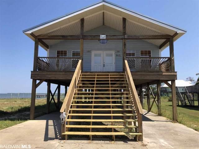622 Boykin Court N, Gulf Shores, AL 36542 (MLS #289212) :: Coldwell Banker Coastal Realty