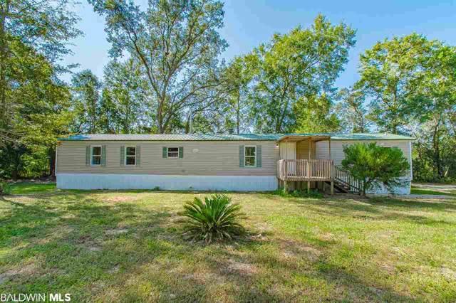 19510 Vaughn Rd, Seminole, AL 36574 (MLS #289214) :: Elite Real Estate Solutions