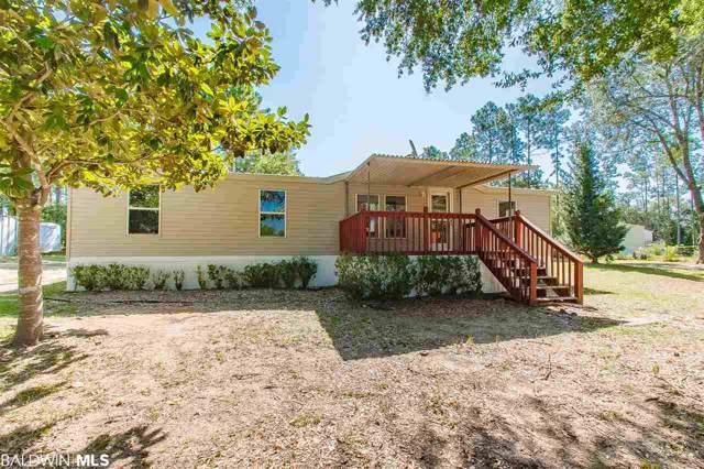 19550 Vaughn Rd, Seminole, AL 36574 (MLS #289215) :: Elite Real Estate Solutions