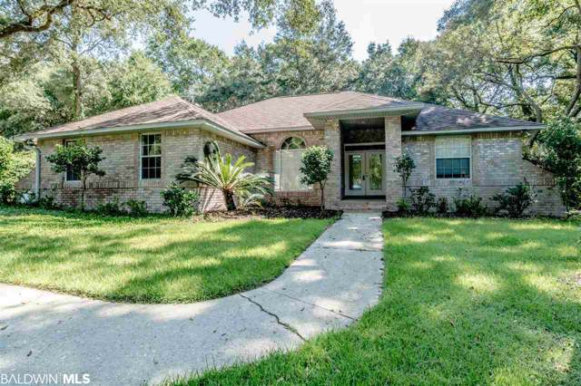 2132 Club House Drive, Lillian, AL 36549 (MLS #289216) :: Elite Real Estate Solutions