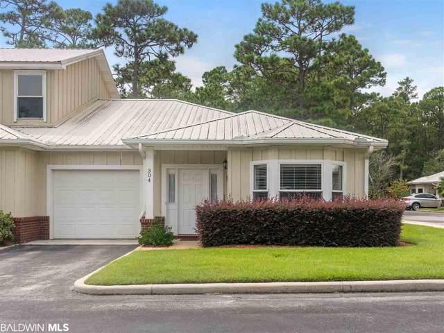 22323 Cotton Creek Dr #304, Gulf Shores, AL 36542 (MLS #289217) :: Coldwell Banker Coastal Realty