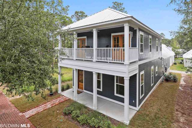 2613 Bienville Avenue, Gulf Shores, AL 36542 (MLS #289222) :: ResortQuest Real Estate