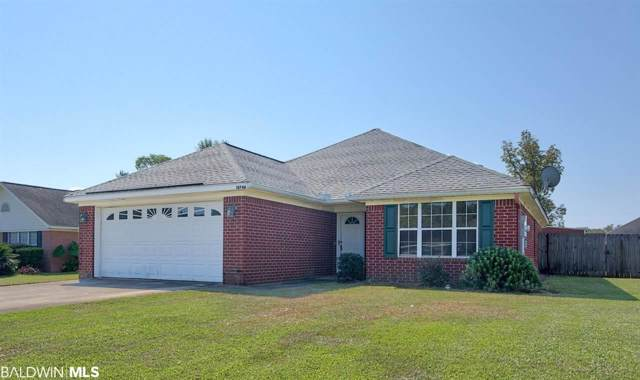 18746 Outlook Dr, Loxley, AL 36551 (MLS #289229) :: Ashurst & Niemeyer Real Estate