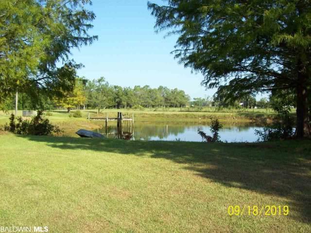 0 Vic Mikkelsen Lane, Summerdale, AL 36580 (MLS #289230) :: ResortQuest Real Estate