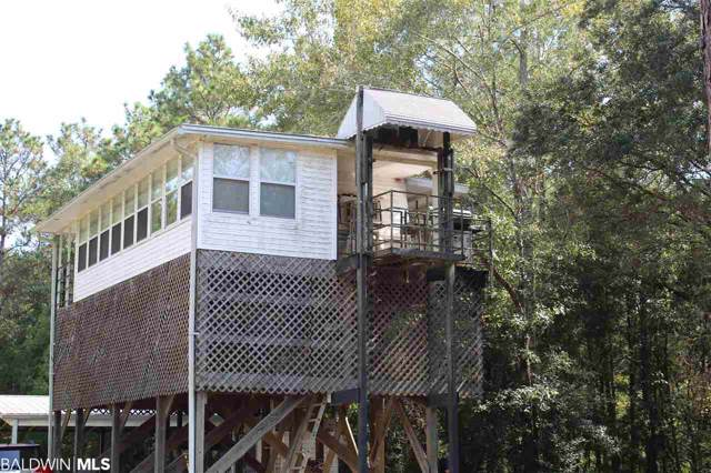 25608 Goat Cooper Road, Robertsdale, AL 36567 (MLS #289233) :: ResortQuest Real Estate