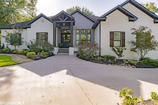 6 Judd Trail, Spanish Fort, AL 36527 (MLS #289236) :: Ashurst & Niemeyer Real Estate