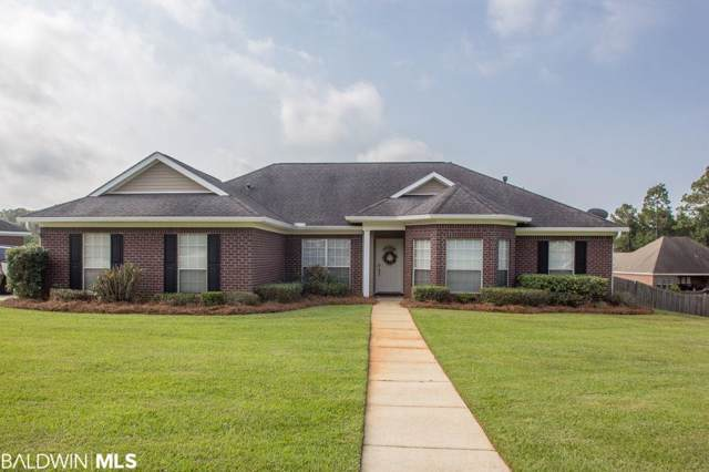 30451 Westminster Gates Drive, Spanish Fort, AL 36527 (MLS #289240) :: The Kim and Brian Team at RE/MAX Paradise