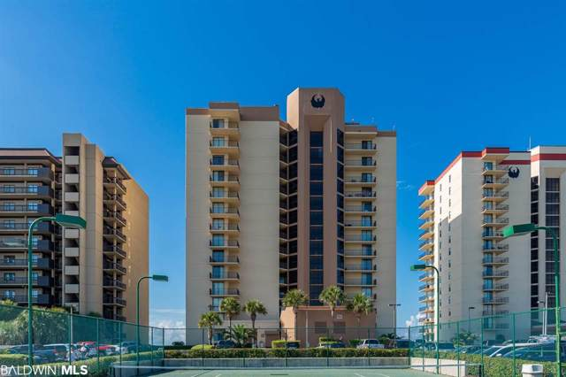 24250 E Perdido Beach Blvd #4113, Orange Beach, AL 36561 (MLS #289248) :: Ashurst & Niemeyer Real Estate