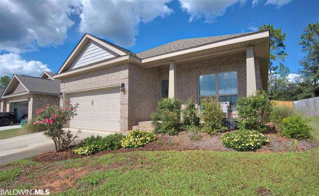 34440 Paisley Avenue, Spanish Fort, AL 36527 (MLS #289254) :: The Kim and Brian Team at RE/MAX Paradise