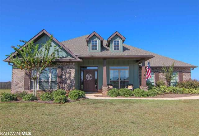 23981 Weatherbee Park Dr, Daphne, AL 36526 (MLS #289259) :: Ashurst & Niemeyer Real Estate