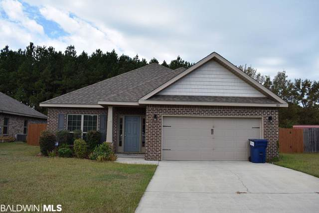 3014 Notsram Court, Mobile, AL 36695 (MLS #289260) :: Coldwell Banker Coastal Realty