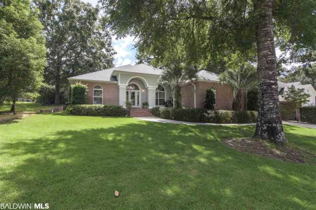 108 Boosketuh Circle, Daphne, AL 36526 (MLS #289262) :: Ashurst & Niemeyer Real Estate