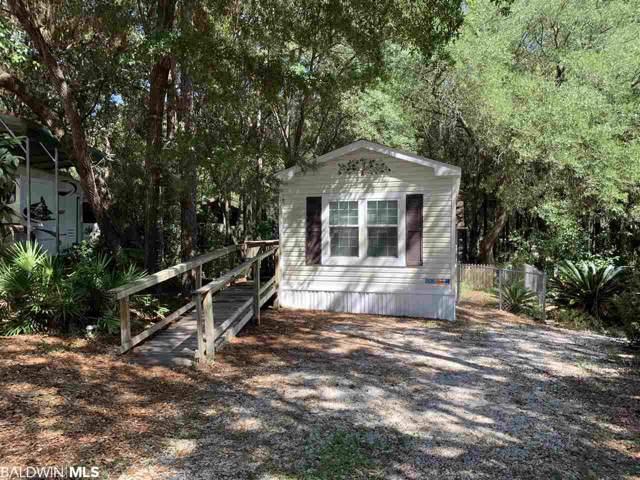 576 Escambia Loop, Lillian, AL 36549 (MLS #289263) :: Coldwell Banker Coastal Realty