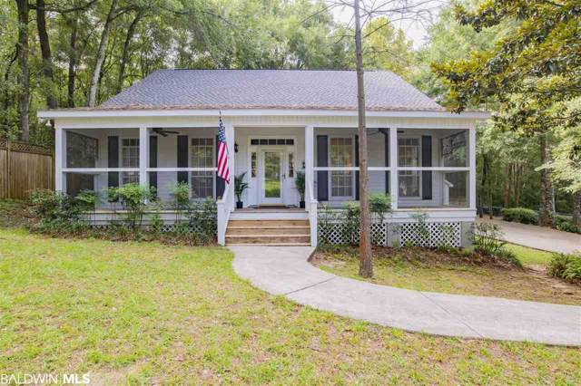 706 Oak Bluff Drive, Daphne, AL 36526 (MLS #289266) :: ResortQuest Real Estate