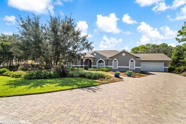 4797 Pine Court, Orange Beach, AL 36561 (MLS #289268) :: Jason Will Real Estate