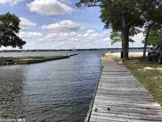 0 Dogwood Ln, Orange Beach, AL 36561 (MLS #289280) :: Ashurst & Niemeyer Real Estate