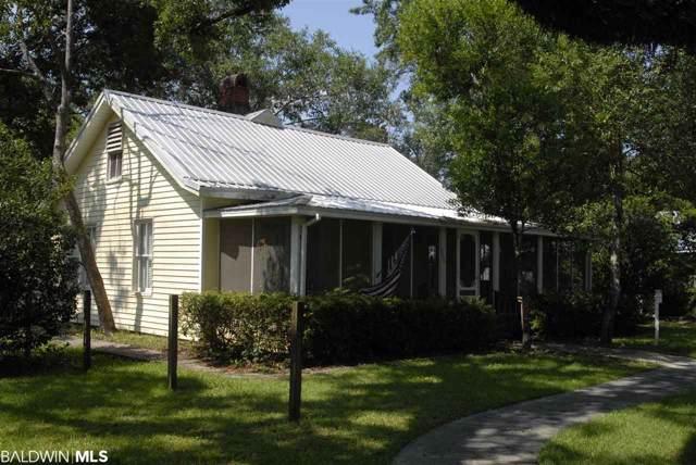 209 W Orange Avenue, Foley, AL 36535 (MLS #289282) :: Gulf Coast Experts Real Estate Team