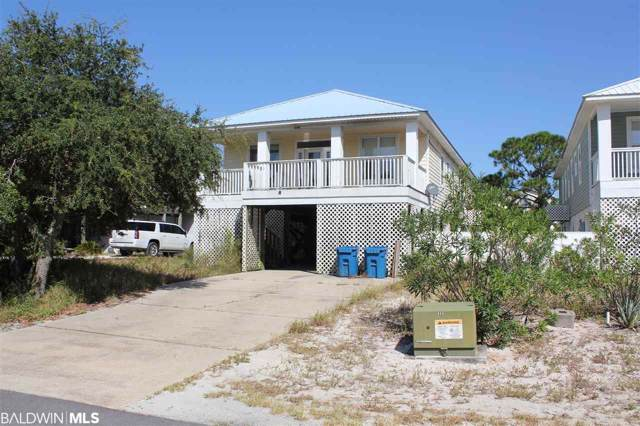 3352 Adams Avenue, Orange Beach, AL 36561 (MLS #289285) :: Ashurst & Niemeyer Real Estate