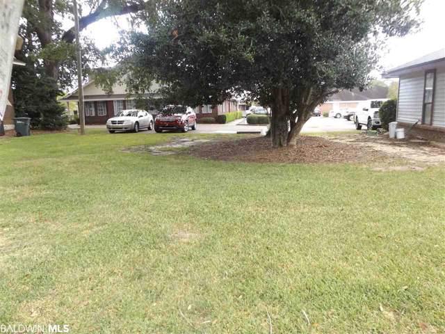 0 W Camphor Avenue, Foley, AL 36535 (MLS #289303) :: Jason Will Real Estate