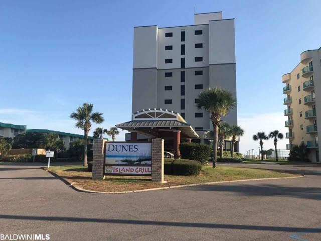 375 Plantation Road #5505, Gulf Shores, AL 36542 (MLS #289311) :: Jason Will Real Estate