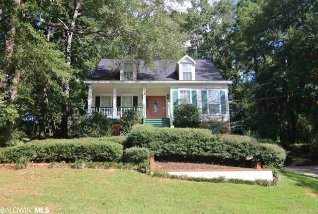 649 Ridgewood Drive, Daphne, AL 36526 (MLS #289315) :: Jason Will Real Estate