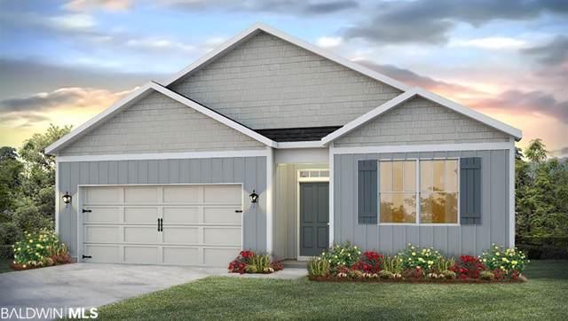 26036 Gilmore Way #118, Daphne, AL 36526 (MLS #289327) :: ResortQuest Real Estate