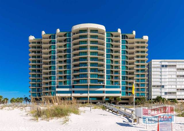 29488 Perdido Beach Blvd #307, Orange Beach, AL 36561 (MLS #289340) :: The Kathy Justice Team - Better Homes and Gardens Real Estate Main Street Properties