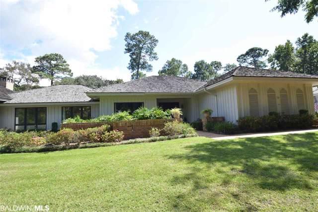 18170 Scenic Highway 98 #12, Fairhope, AL 36532 (MLS #289350) :: Dodson Real Estate Group