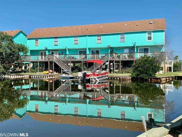 113 W 6th Avenue #6, Gulf Shores, AL 36542 (MLS #289354) :: The Kathy Justice Team - Better Homes and Gardens Real Estate Main Street Properties