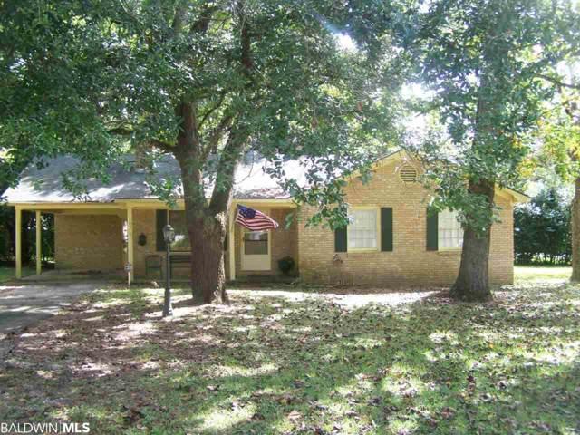 12374 Magnolia Springs Hwy, Magnolia Springs, AL 36555 (MLS #289362) :: ResortQuest Real Estate