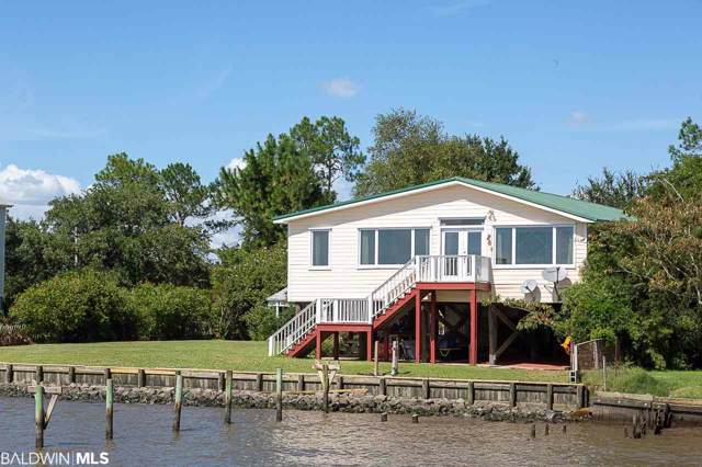 11595 County Road 1, Fairhope, AL 36532 (MLS #289371) :: Ashurst & Niemeyer Real Estate