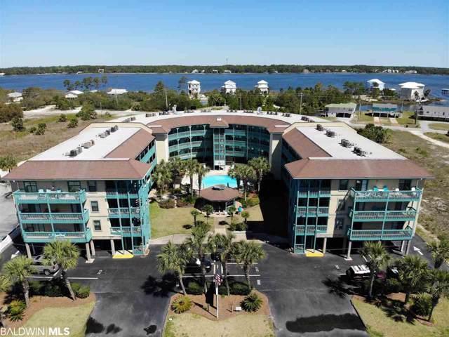 952 W Beach Blvd #206, Gulf Shores, AL 36542 (MLS #289382) :: ResortQuest Real Estate