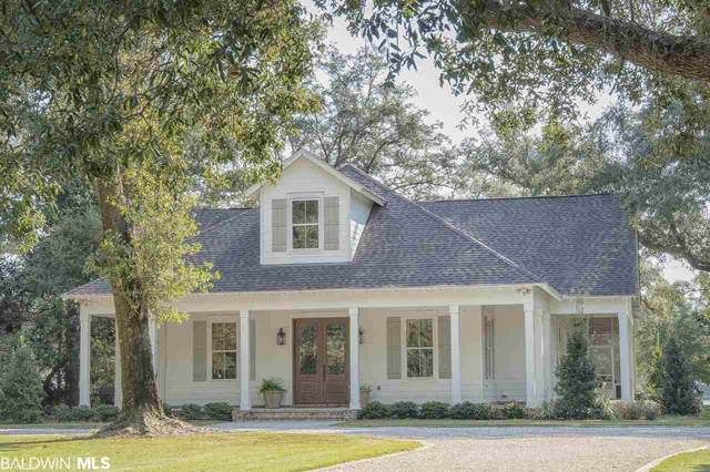 8968 Neumann Dr, Elberta, AL 36530 (MLS #289388) :: JWRE Powered by JPAR Coast & County