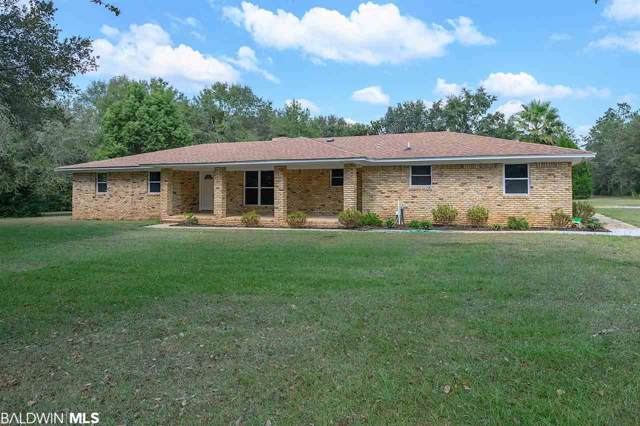 25577 County Road 71, Robertsdale, AL 36567 (MLS #289389) :: Gulf Coast Experts Real Estate Team