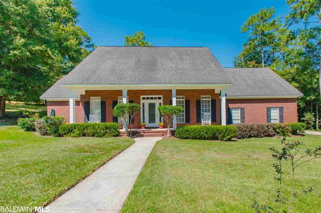 15 General Canby Drive, Spanish Fort, AL 36527 (MLS #289401) :: ResortQuest Real Estate