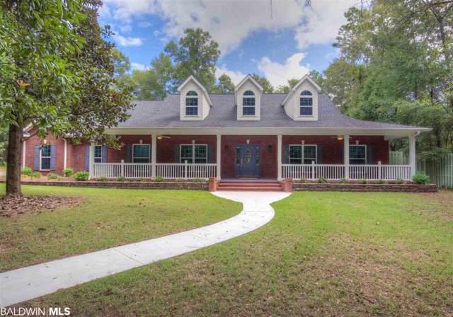 12013 River Creek Drive, Fairhope, AL 36532 (MLS #289415) :: Elite Real Estate Solutions
