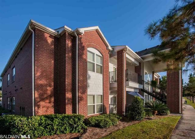 20050 E Oak Road #610, Gulf Shores, AL 36542 (MLS #289416) :: ResortQuest Real Estate