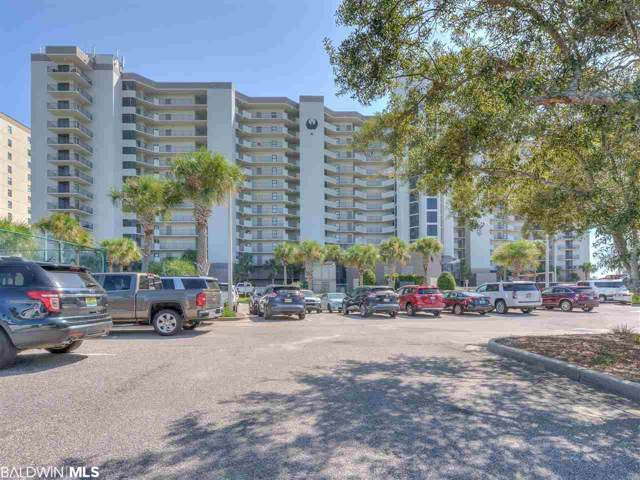 26800 Perdido Beach Blvd #6115, Orange Beach, AL 36561 (MLS #289428) :: ResortQuest Real Estate