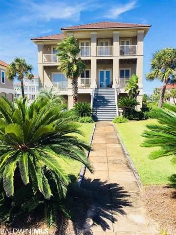 3210 Dolphin Drive, Gulf Shores, AL 36542 (MLS #289431) :: ResortQuest Real Estate