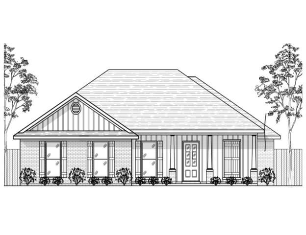 16529 Cold Mill Lp, Foley, AL 36535 (MLS #289434) :: ResortQuest Real Estate