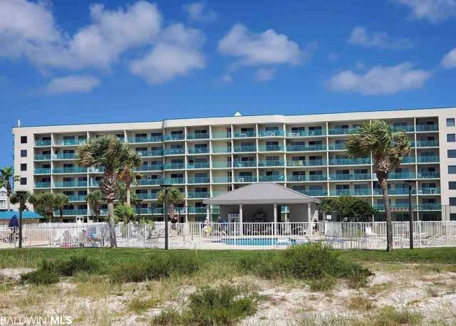 645 Plantation Road #6112, Gulf Shores, AL 36542 (MLS #289435) :: Dodson Real Estate Group