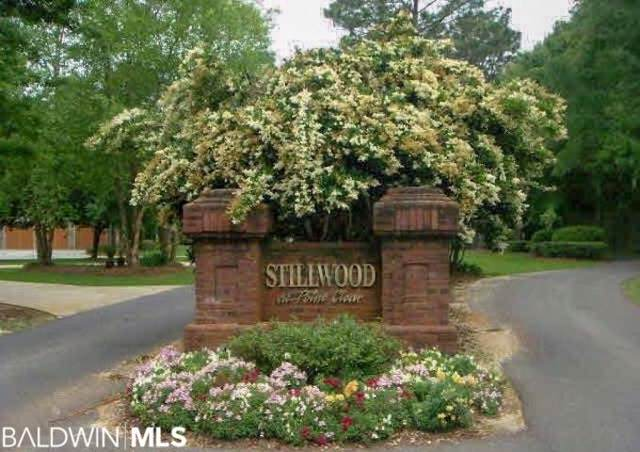16 Stillwood Ln, Fairhope, AL 36532 (MLS #289445) :: Jason Will Real Estate