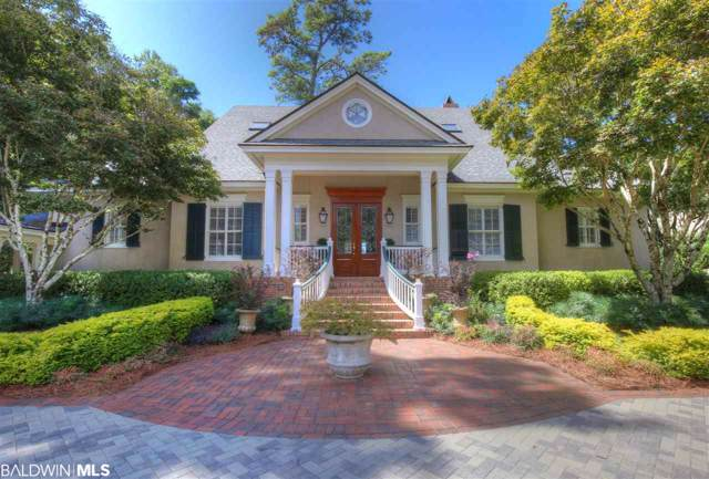 915 Sea Cliff Drive, Fairhope, AL 36532 (MLS #289452) :: Ashurst & Niemeyer Real Estate