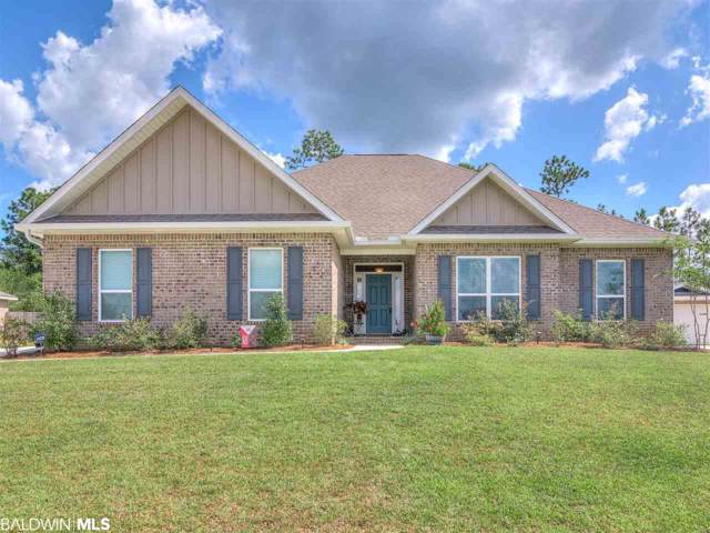 12298 Squirrel Drive, Spanish Fort, AL 36527 (MLS #289460) :: Gulf Coast Experts Real Estate Team