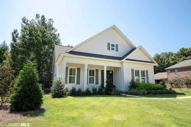 17252 Tennis Club Dr, Fairhope, AL 36532 (MLS #289464) :: The Dodson Team