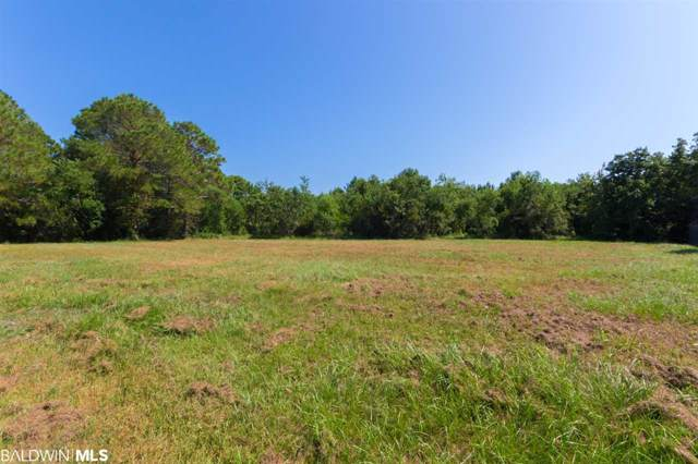 0 Patricia Drive, Gulf Shores, AL 36542 (MLS #289468) :: Coldwell Banker Coastal Realty