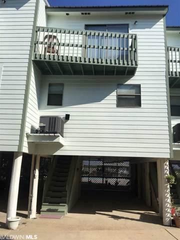 554 E Beach Blvd #17, Gulf Shores, AL 36542 (MLS #289481) :: Dodson Real Estate Group