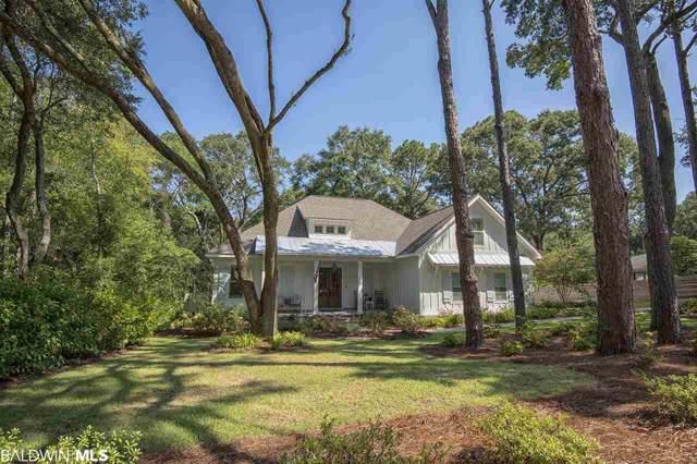 15 Echo Lane, Fairhope, AL 36532 (MLS #289484) :: Gulf Coast Experts Real Estate Team